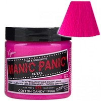 Manic Panic Classic Colour - Cotton Candy Pink Punk Gothic Alternative