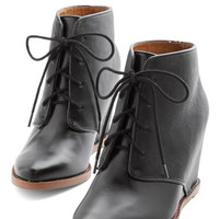 Dolce Vita Menswear Inspired Strut Ever You Like Bootie