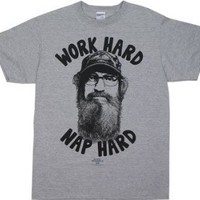 "Duck Dynasty Shirt-- Duck Commander Shirt-- Si Robertson-- ""IT'S ON LIKE DONKEY KONG"" -- Duck Commander Logo On The Front Of The Shirt (2Xlarge, Black ""IT'S ON LIKE DONKEY KONG"")"