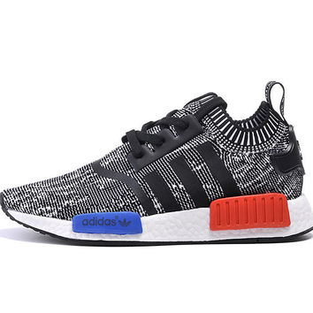 Trending ADIDAS NMD Women Men Running Sport Casual Shoes Sneakers