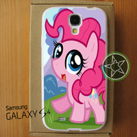 Chibi Pinkie Pie My Little Pony Friendship for iPhone 4, iPhone 5, Samsung S4, Samsung S3, Samsung S2 Hot Edition