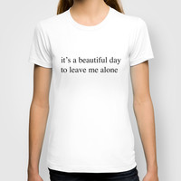 Beautiful T-shirt by Trend