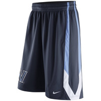 Villanova Wildcats Nike New Classics Mesh Shorts – Navy Blue