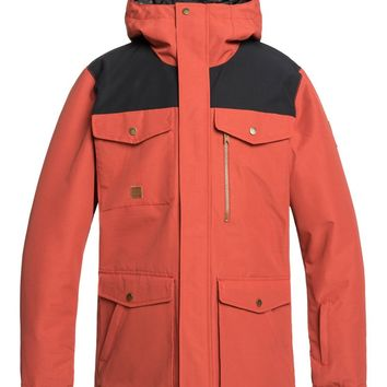 Quiksilver Raft Men's Snow Jacket