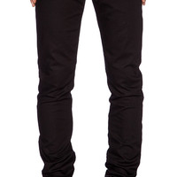 Joe's Jeans Neutral Colors Slim Fit in Black