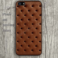 Biscuit pattern dream iphone 6 6 plus iPhone 5 5S 5C case Samsung S3, S4,S5 case, Ipod touch Silicone Rubber Case Phone cover Waterproof