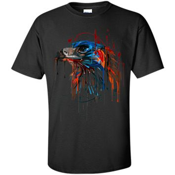 Admirable Eagle Painting Inc 2017 T Shirt