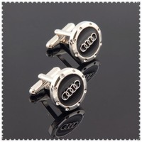 Men's Cufflinks Luxury fashion jewelry