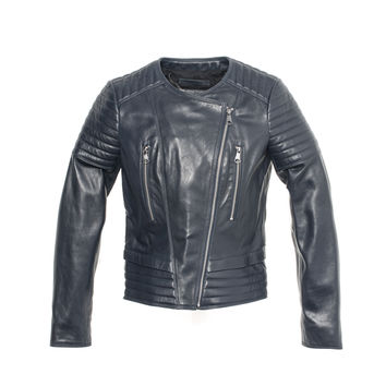 Marc New York - Gwen - Leather Jacket