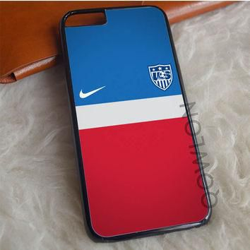 US Soccer Jersey iPhone 6   6S Case