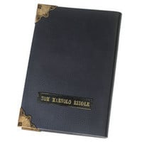 Harry Potter and the Deathly Hallows: Tom Riddle's Diary Prop Replica: WBshop.com - The Official Online Store of Warner Bros. Studios