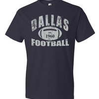 Dallas Cowboys Football T-Shirt