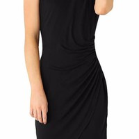 Women's High Low Dress