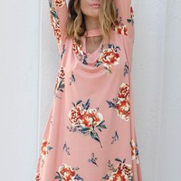 Holland Island Blush Dress