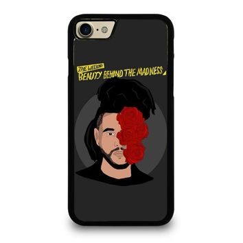 THE WEEKND BBTM Beauty Behind The Madness Case for iPhone iPod Samsung Galaxy