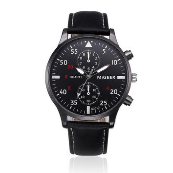 MiGEER Military Sport Watch