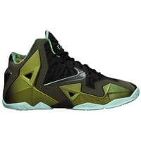 Nike Lebron XI - Boys' Grade School at Foot Locker