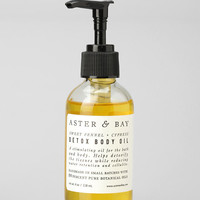 Urban Outfitters - Aster & Bay Detox Body Oil