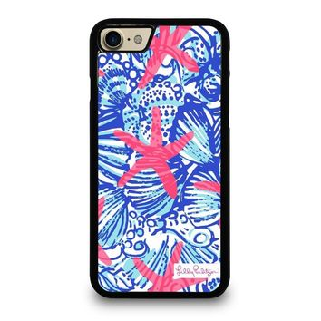 LILLY PULITZER PRETTY ESCAPE Case for iPhone iPod Samsung Galaxy