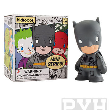 "KidRobot - DC Universe 3"" Mini Series Blind Box"