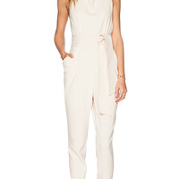 Cameo Chicago Pantsuit in Cream