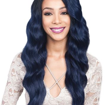 Bobbi Boss MLF 200 Celeste Synthetic Lace Front Wig