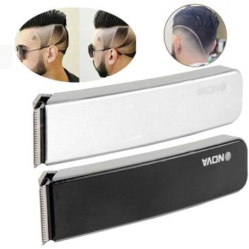 NOVA New Professional Men's Electric Shaver Beard Hair Clipper Grooming