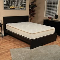 NuForm Quilted Pillow Top 11-inch Full-size Foam Mattress