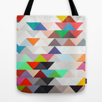 Apartment 01. Tote Bag by Three of the Possessed