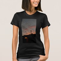 Sunset Orange T-Shirt