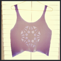 Star Cut Out by FoundingYou on Etsy