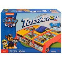 Paw Patrol Table Top Toss Across Game