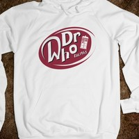 THE MOST REFRESHING DRINK IN THE UNIVERSE HOODIE