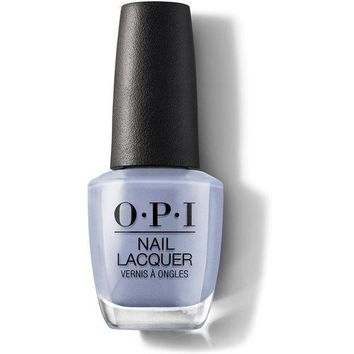 OPI Nail Lacquer - Check Out the Old Geysirs 0.5 oz - #NLI60