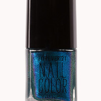 Posh Peacock Nail Polish
