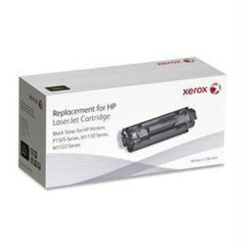 XEROX CARTRIDGES REPLACE HP CB436A FOR LASERJET P1505 SERIES, M1522 SERIES, XERO