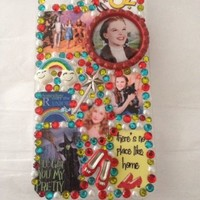 Wizard of Oz Phone Case Iphone 4 4s 5 5s 5c 6 Samsung Galaxy S 3 4 5 6 Edge