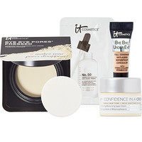 Beauty Break! FREE 4-pc It Cosmetics gift with any $50 purchase