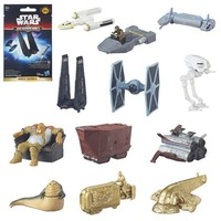 Star Wars TFA MicroMachines Vehicles Blind Bag Wave Wave 4 - Hasbro - Star Wars - Vehicles at Entertainment Earth