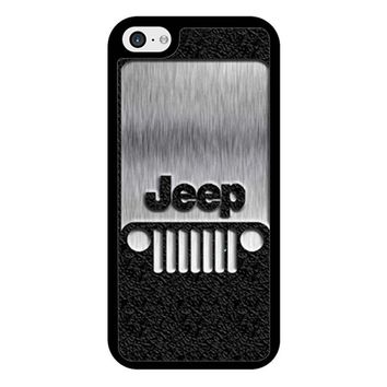 Steampunk Jeep 2 iPhone 5/5S/SE Case