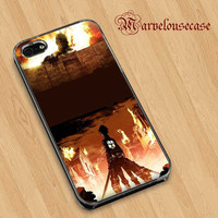 attack on titan shingeki no kyojin custom case for all phone case