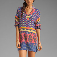 Tolani Dress in Purple/Pink from REVOLVEclothing.com