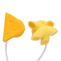 Mac And Cheese Earbuds | Hot Topic