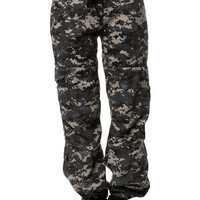 The Vintage Paratrooper Fatigue Pants in Urban Digital Camo