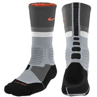 Nike Hyperelite Fanatical Crew Socks at Champs Sports