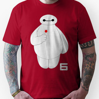 Disney - Big Hero 6 - BAYMAX Unisex T-Shirt