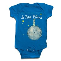 The Little Prince book cover bodysuit | Outofprintclothing.com