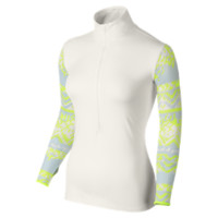 Nike Pro Hyperwarm Nordic Half-Zip Women's Training Top