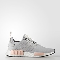 adidas NMD_R1 Shoes - Grey | adidas US