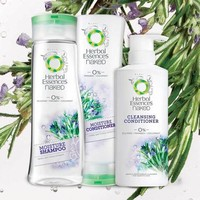Herbal Essences Naked Moisture Shampoo | Walgreens